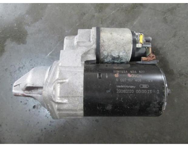 electromotor opel corsa d 1.4b cod 24436877