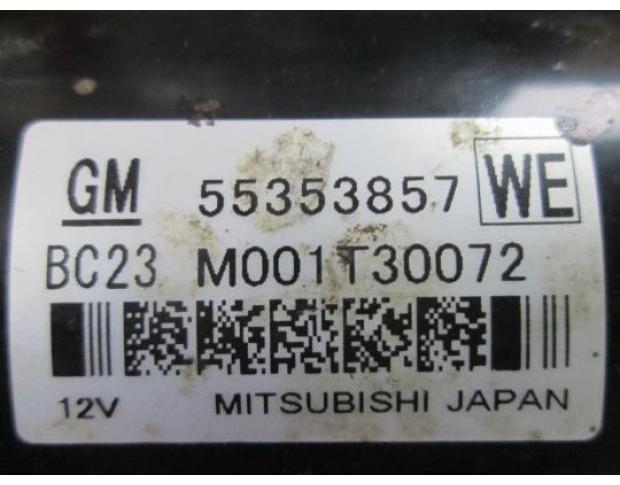 electromotor opel insignia 2.0cdti a20dth 55353857