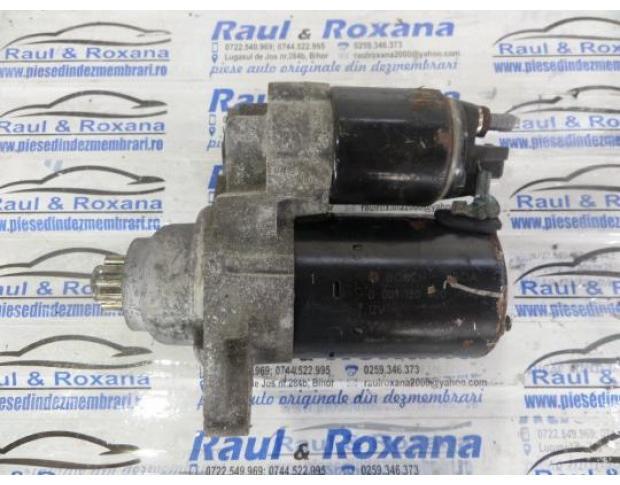 electromotor skoda fabia 1.4 16v 0001120400