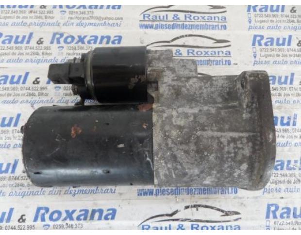 electromotor skoda fabia 1.4b automat combi 001911023