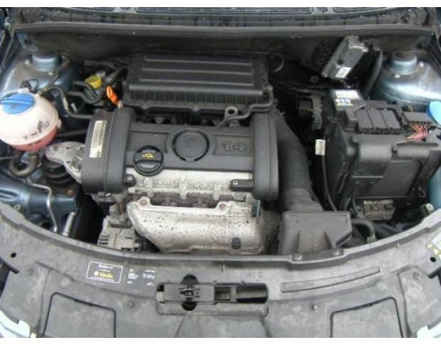 electromotor skoda fabia 2 combi (5j) 1.4i