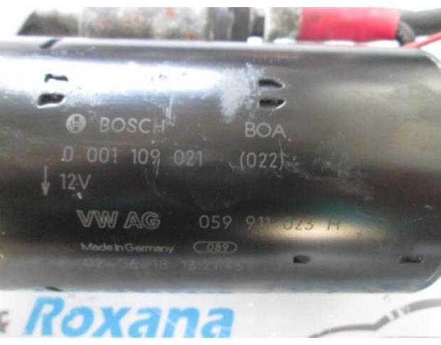electromotor skoda superb 2.5tdi aym 059911023h