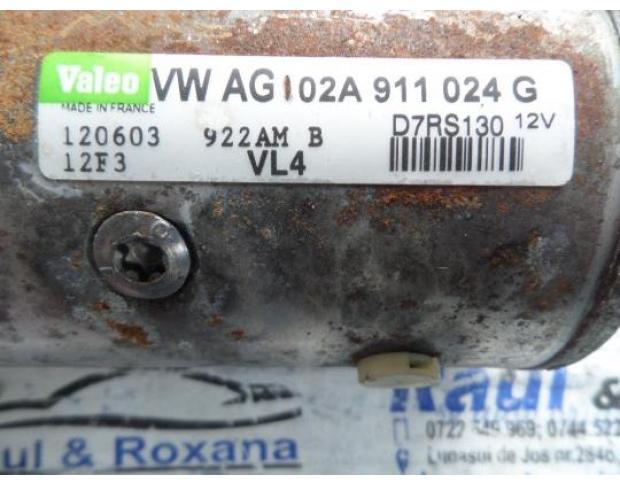 electromotor vw golf 4 1.9tdi 02a911024g