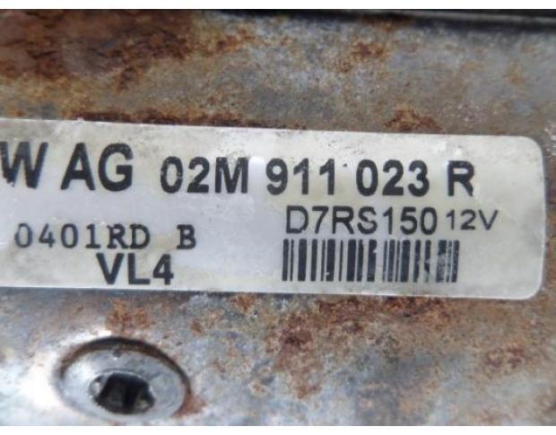 electromotor vw golf 4 1.9tdi 150cp arl 02m911023r
