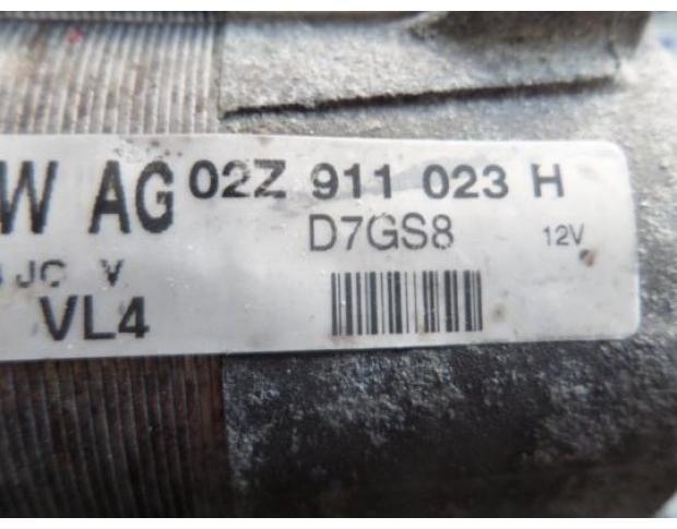 electromotor vw golf 5 1.9tdi bkc 02z911023h