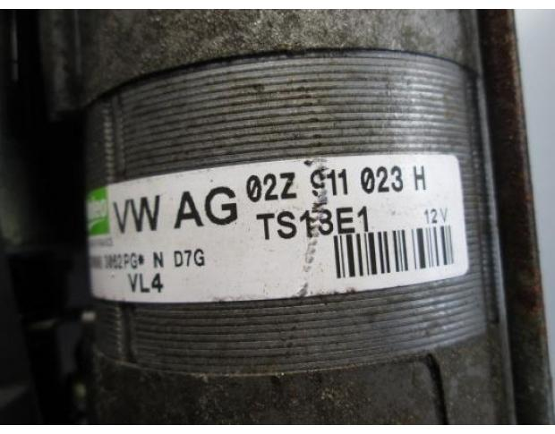 electromotor vw golf 5 1.9tdi bls 02z911023h