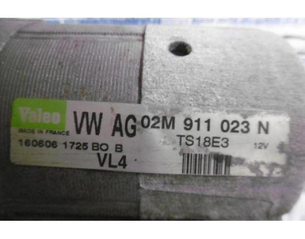 electromotor vw passat 2.0tdi bkp 02m911023n