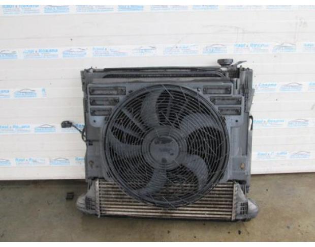 electroventilator bmw x5 3.0d