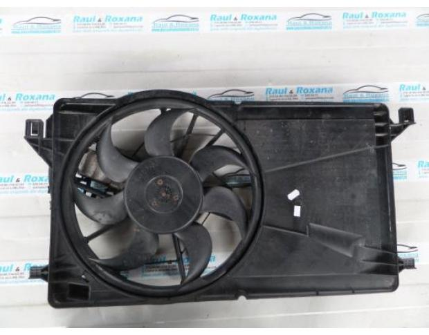 electroventilator ford c-max 1.8tdci 3m5h-8c607-rh