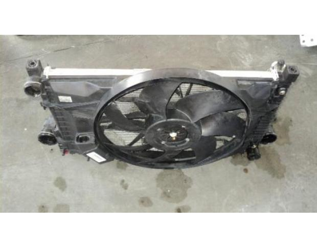 electroventilator mercedes clasa c (w203) 2000/05-2007/02