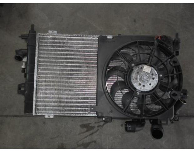 electroventilator opel zafira b 2005-2011