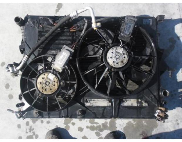 electroventilator volkswagen touareg (7la, 7l6, 7l7) 2002/10-2010/05