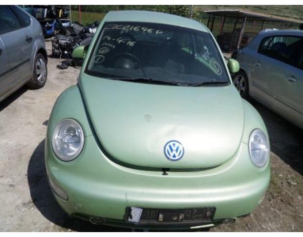 far dreapta vw new beetle 2.0b