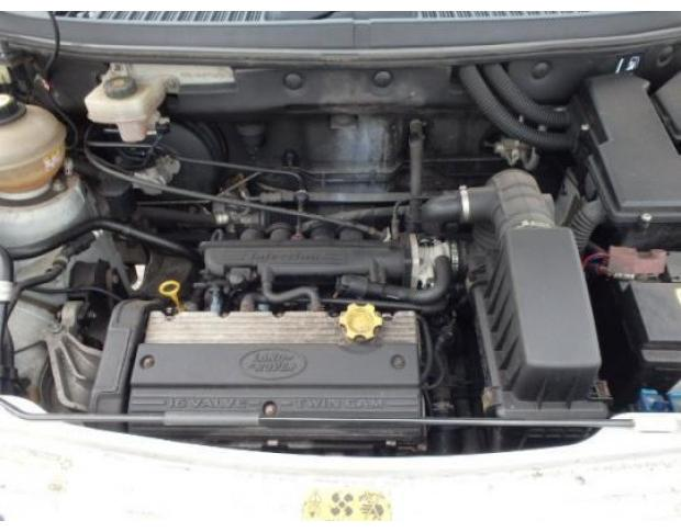 far stanga land rover freelander 1.8i