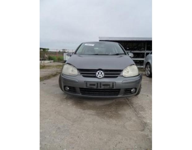 far stanga vw golf 5 2.0tdi
