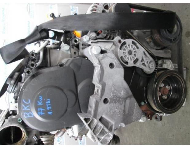 fulie motor seat leon 1.9tdi bkc