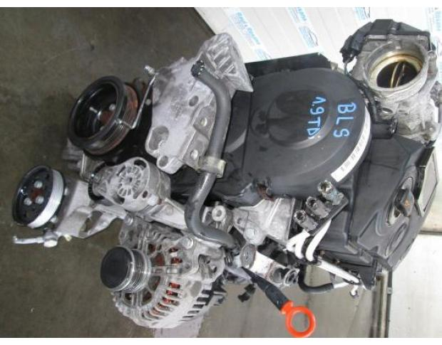 fulie motor skoda octavia 2 1.9tdi bls