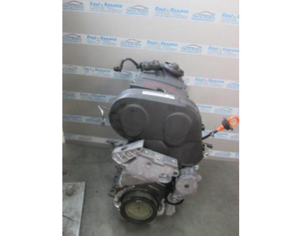 fulie motor vw touran 2.0tdi bkd