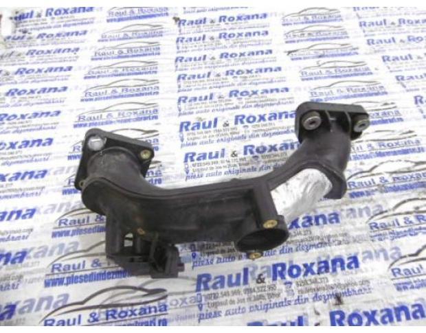 furtun turbo cu senzor peugeot partner 1.6hdi euro 5 9674942380