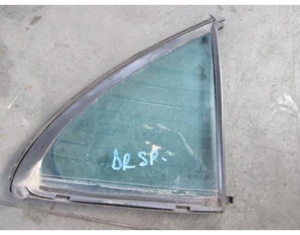 geam caroserie dreapta spate mercedes c 203 2.2cdi