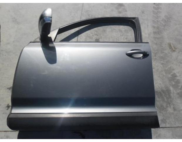 geam usa fata  volkswagen touareg (7la, 7l6, 7l7) 2002/10-2010/05