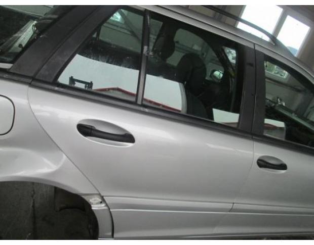 geam usa spate mercedes c 220 cdi