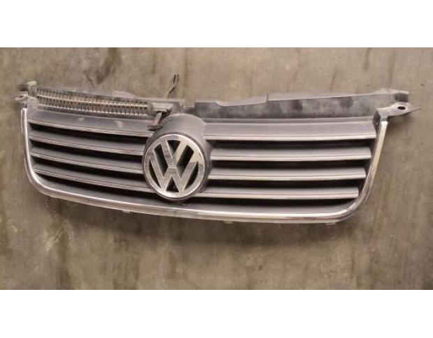 grila fata volkswagen passat (3b3) 2000/11-2005/03