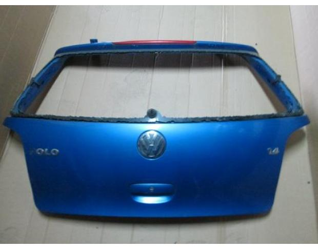 hayon spate volkswagen polo (9n) 2001/10-2009/11