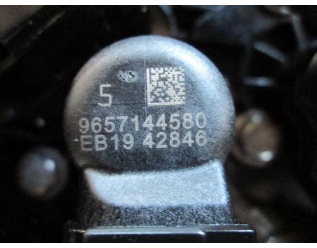 injector 9657144580 peugeot 407 2.0hdi rhr