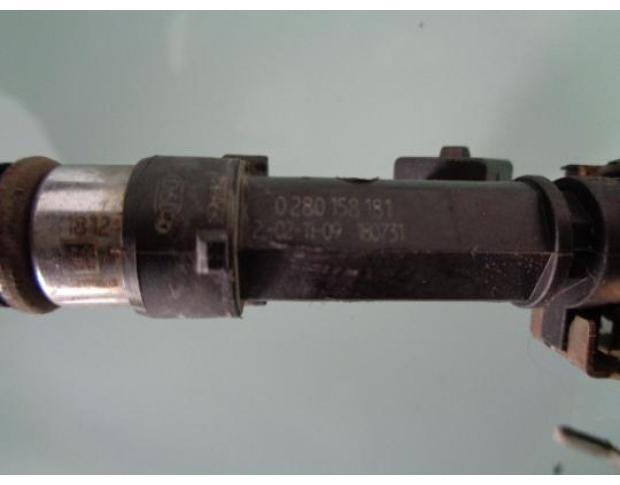 injector opel astra j 1.4b z14xer 0280158181