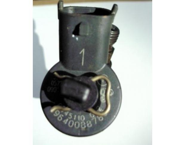 injector peugeot 607  9d, 9u  2000/01-2010