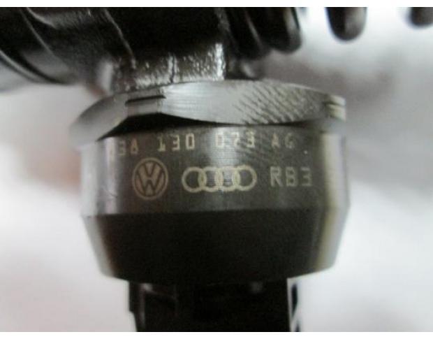 injector skoda fabia 1 (6y2) 1999-2007