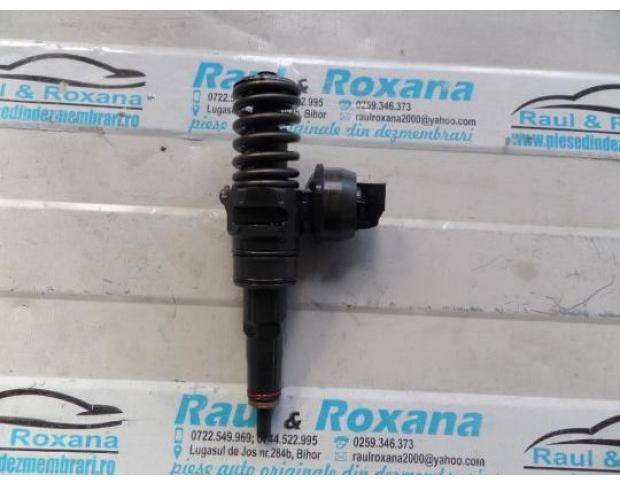 injector skoda octavia 2 1.9tdi bxe 038130073ag