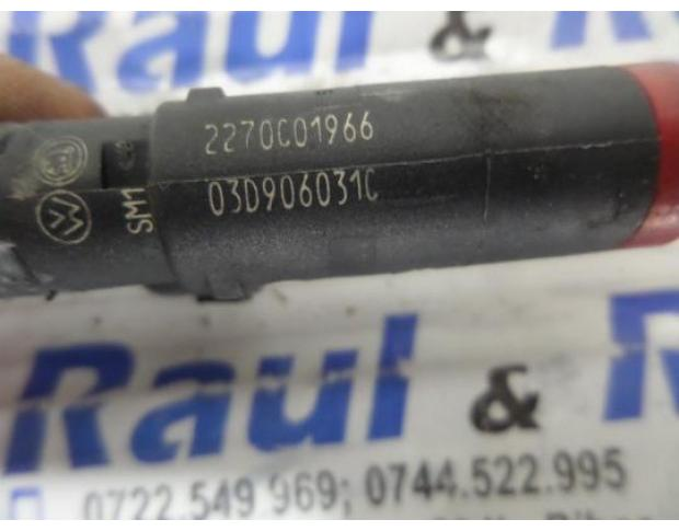 injector vw polo 9n 1.2b  03d906031c