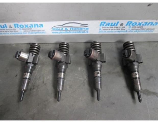 injector vw touran 2.0tdi bkd 0414720404
