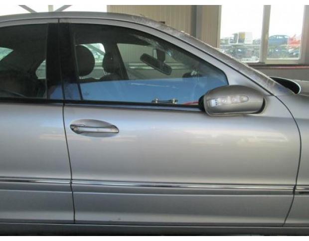 macara geam dreapta fata mercedes c 220 cdi din dezmembrari