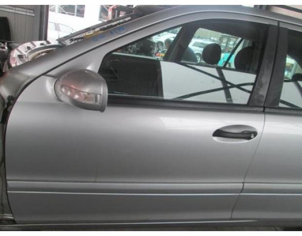 macara geam stanga fata mercedes c 220 cdi