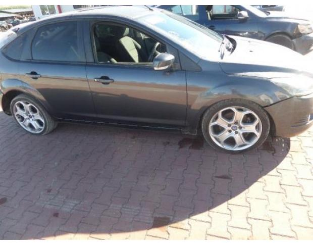 maner ford focus 2 1.8tdci kkdb