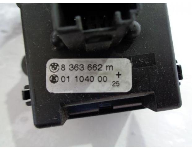 maneta semnalizare bmw e46 8363662m