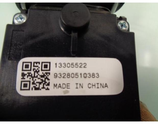 maneta stergatoare opel astra j 1.4b z14xer 13305522
