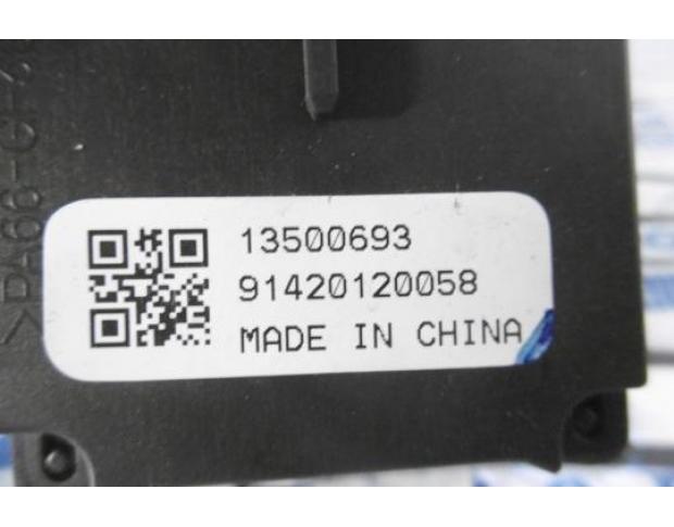 maneta stergator opel insignia 2.0cdti 13500693