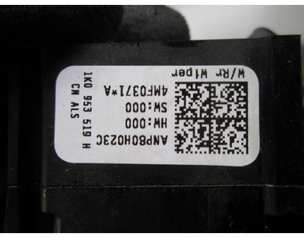 maneta stergator vw caddy 1.9tdi bls 1k0953519h