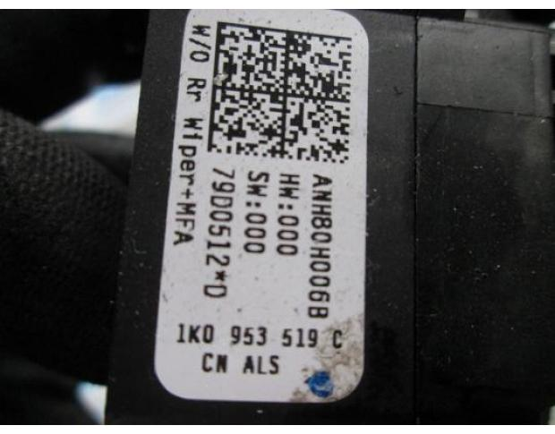maneta stergator vw jetta 1.9tdi bxe 1k0953519c