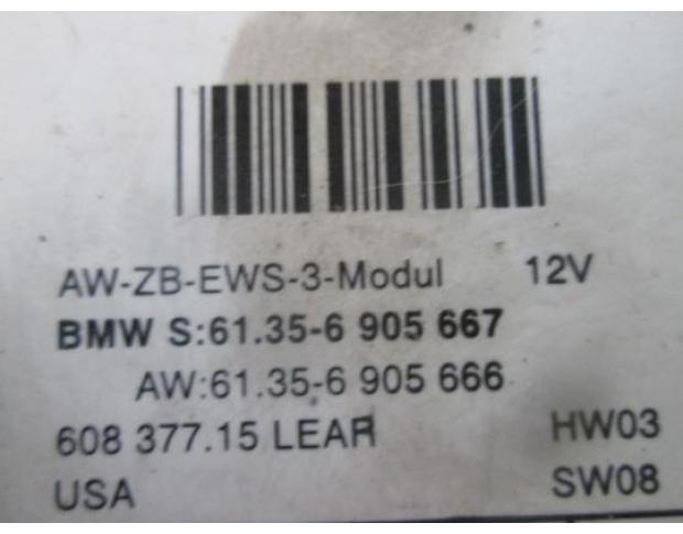 modul bmw 320d 61356905667