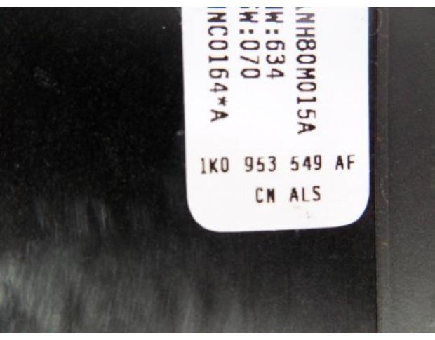 modul coloana volan vw jetta 2.0tdi bkd cod 1k0953549af