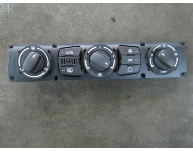 modul comanda ac bmw 5 e60  2003/07-2010/03