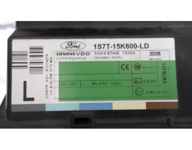 modul confort ford mondeo 2.0tdci 115cp 1s7t15k600ld
