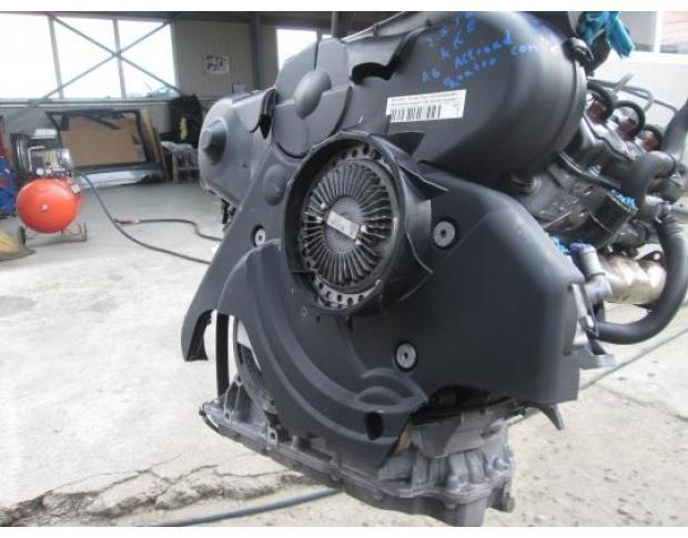 motor audi a6 2.5tdi allroad bau