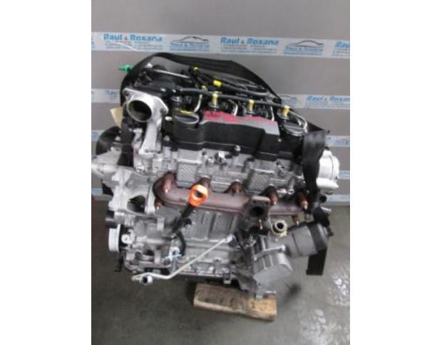 motor citroen berlingo 1.6hdi 9h02