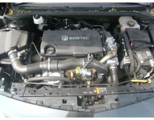 motor fara anexe 1.7cdti opel astra j